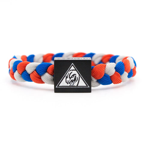 Electric Family + Snake Pit Indy 500 Bracelet