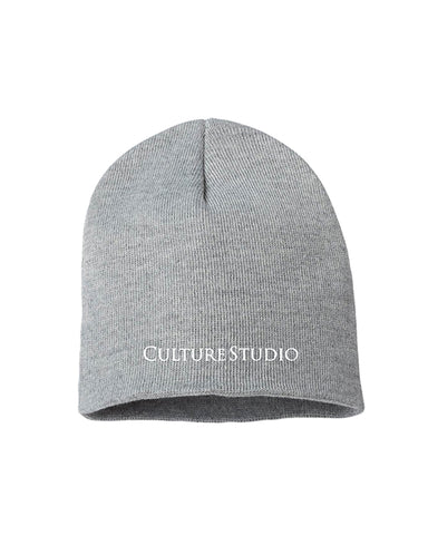 Culture Studio Knit Beanie - $5