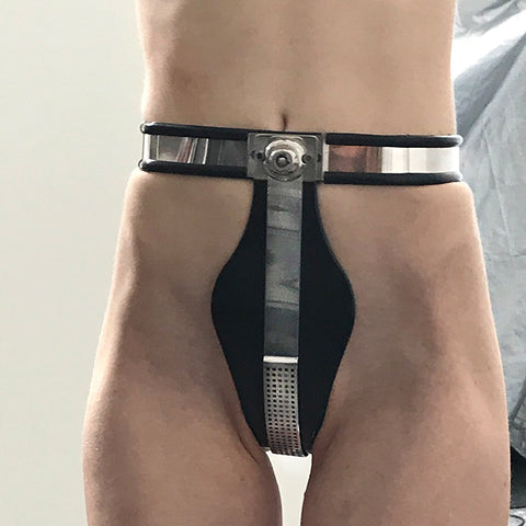'Forever' Women's Chastity Belt