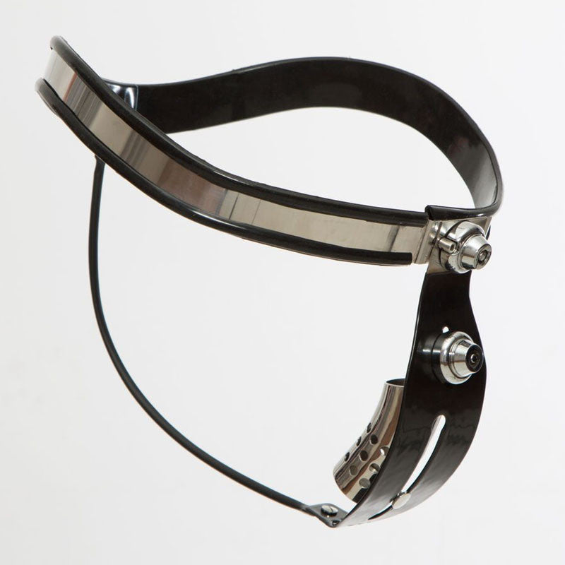 Forever men's chastity belt