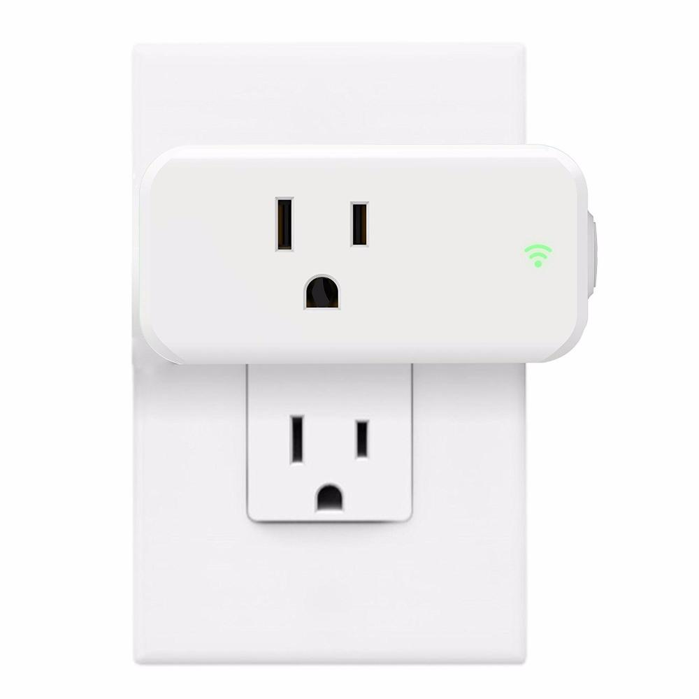 Smart WiFi Plug For US