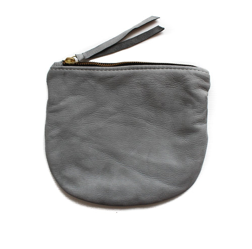 Lalin Leather Pouch - Large - 2 colors!