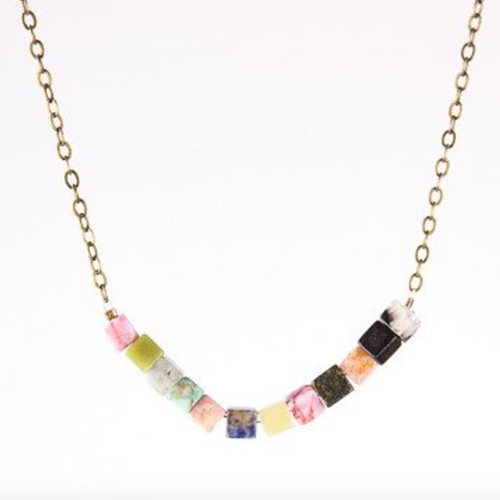 Lil Klancy Necklace (Girls)