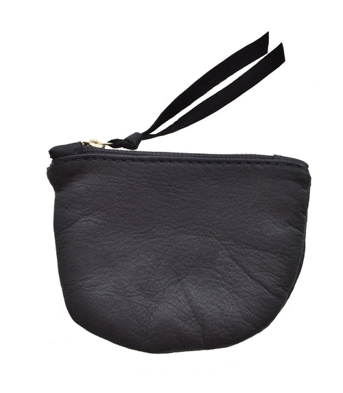 Ti Lalin Leather Pouch - Small - 2 colors!