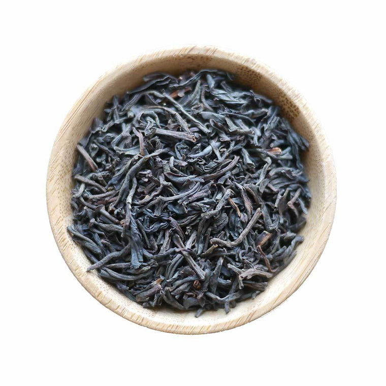 Premium Organic Loose Leaf Black Tea-Nepal-Blackwood Estate Ceylon
