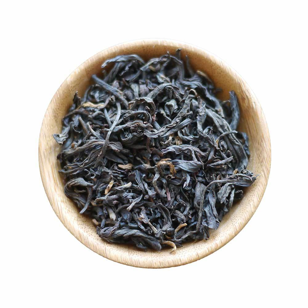 Premium Loose Leaf Black Tea-Taiwan-Honey Grasshopper