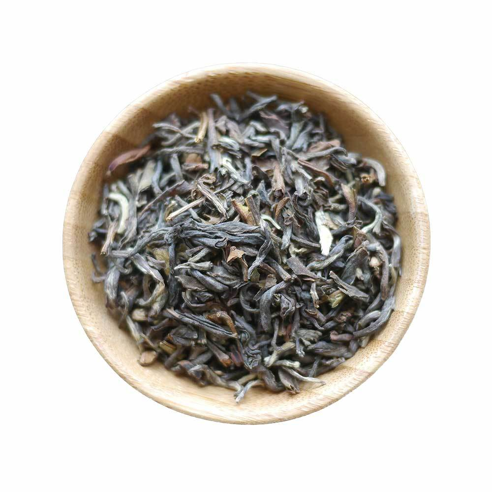 Premium Loose Leaf Black Tea-India-Maloom Estate Black