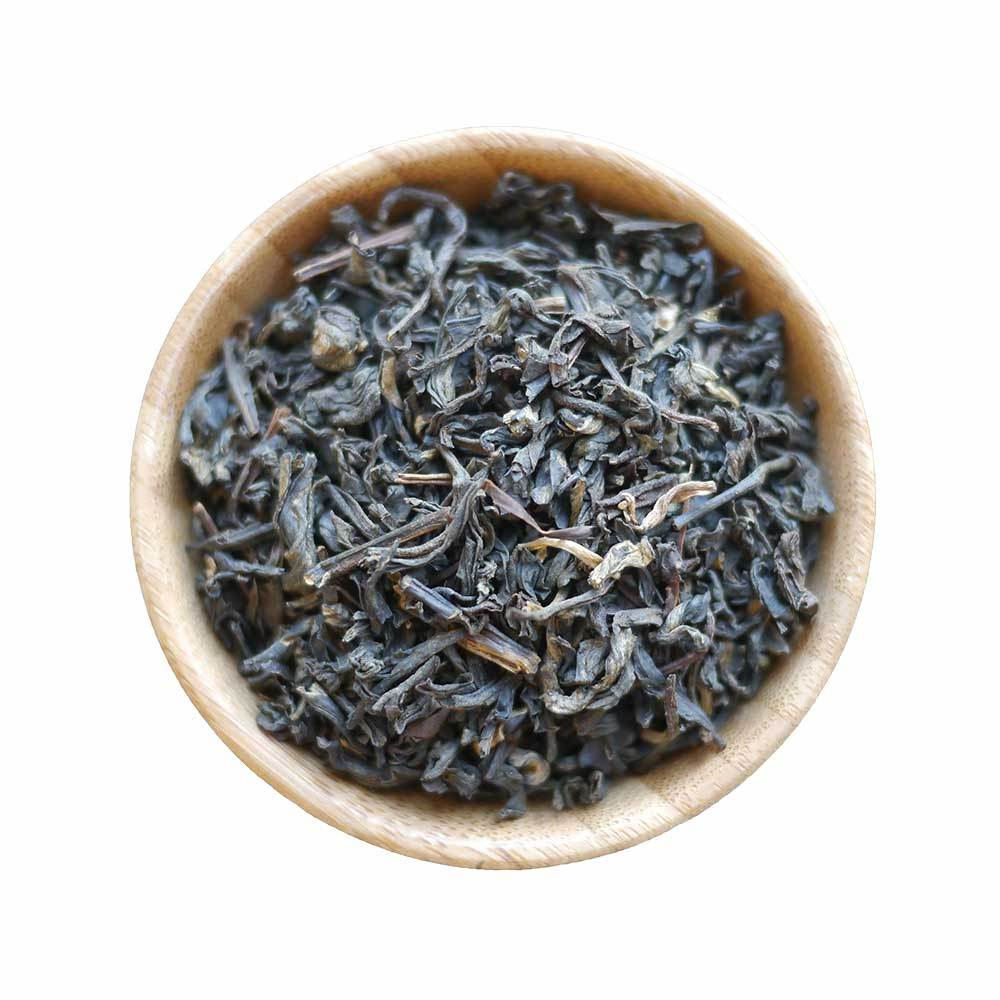 Premium Organic Loose Leaf Black Tea-Vietnam-Golden Tips