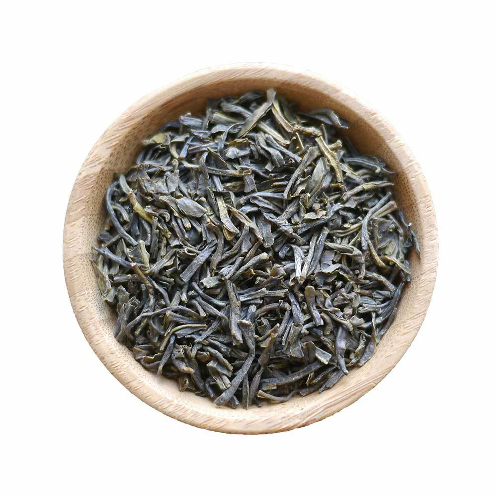 Premium Loose Leaf Green Tea-Rwanda-Rwanda Green