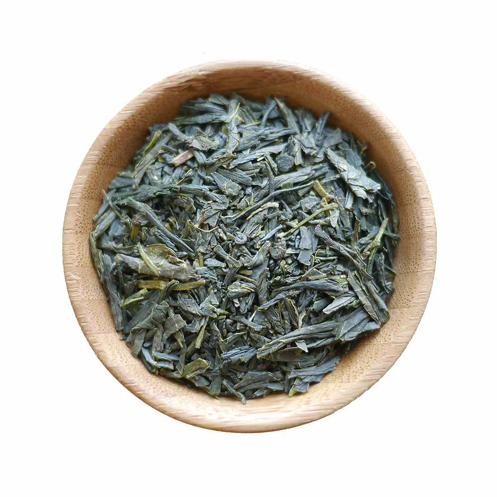 Premium Loose Leaf Green Tea-Japan-Sencha