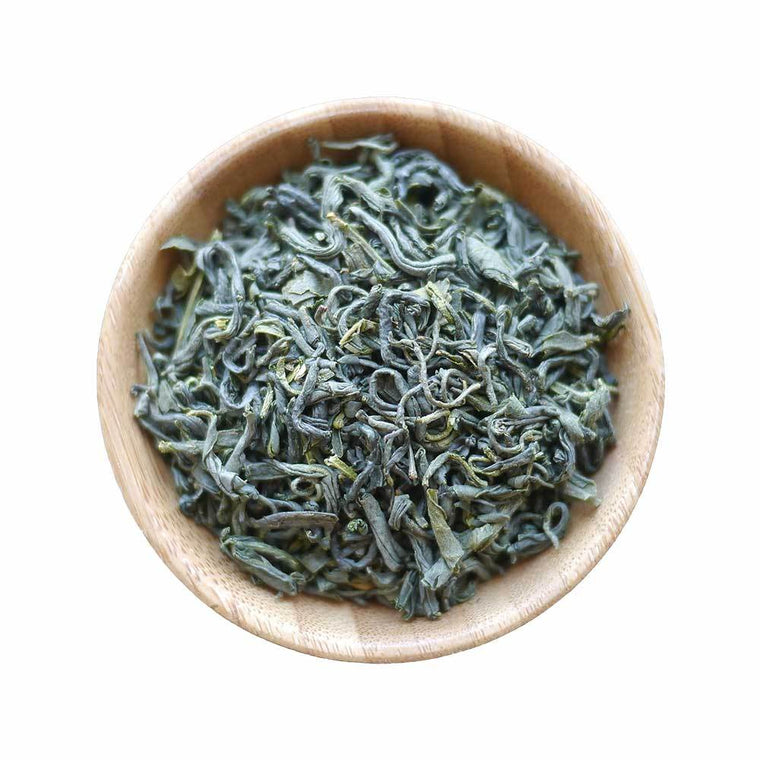 Premium Organic Loose Leaf Green Tea-Japan-Tamaryokucha
