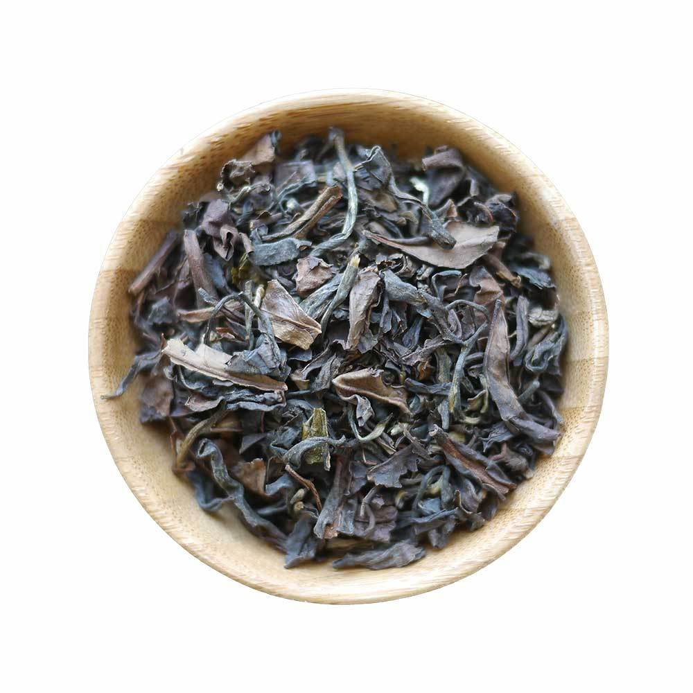 Premium Loose Leaf Oolong Tea-Taiwan-Butterfly Oolong
