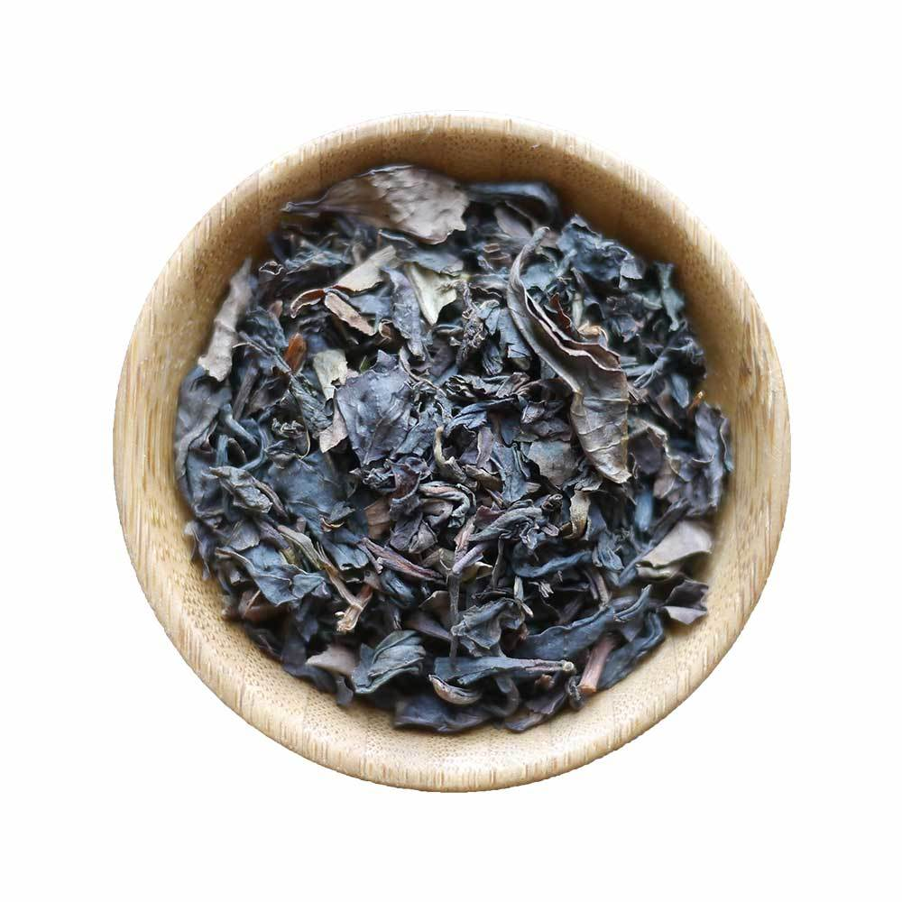 Premium Loose Leaf Black Tea-Taiwan-Mountain Oolong