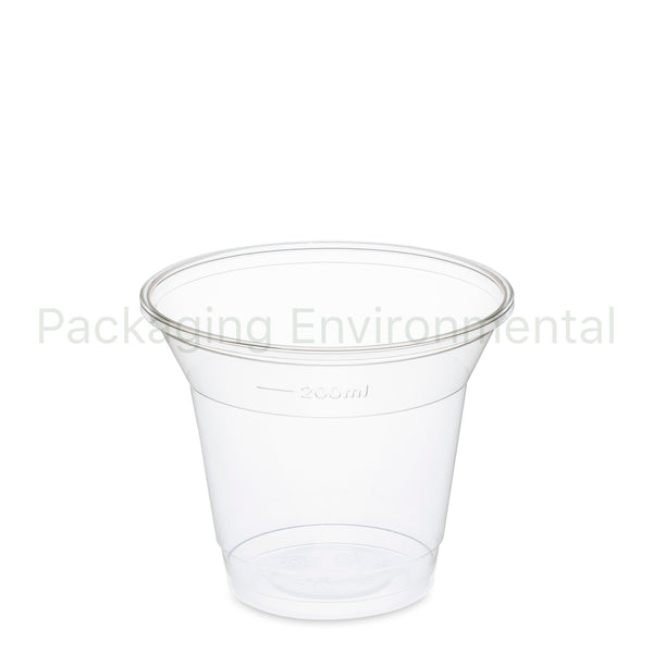 275ml-Plastikbecher | #U300