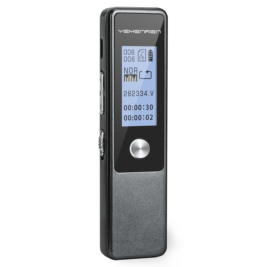 R3 Voice Recorder