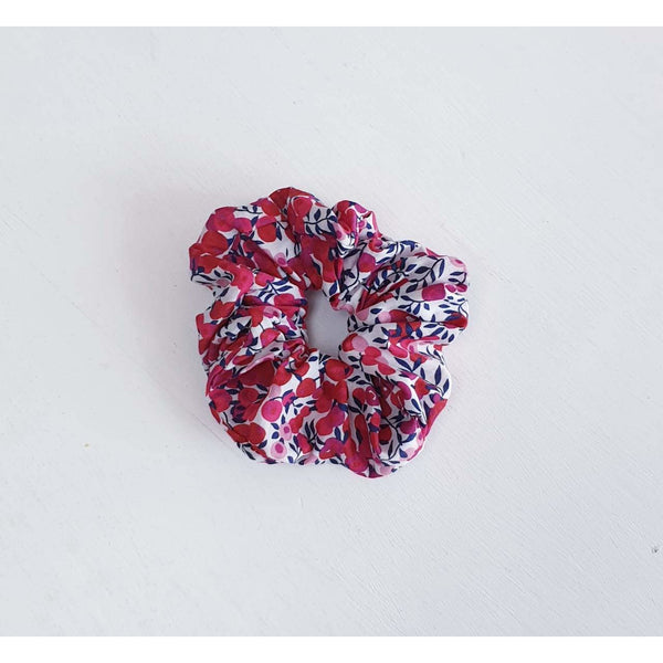 Scrunchy red berry - Love Sam