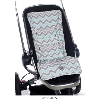 Baby Bella Maya 3 in one  Go Go Pad - Love Sam