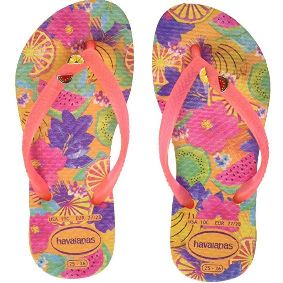 Havaianas Kids slim summer - Love Sam