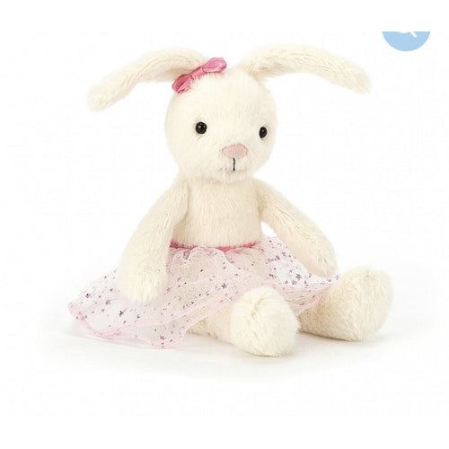 Jelly cat Belle Bunny ballet - Love Sam
