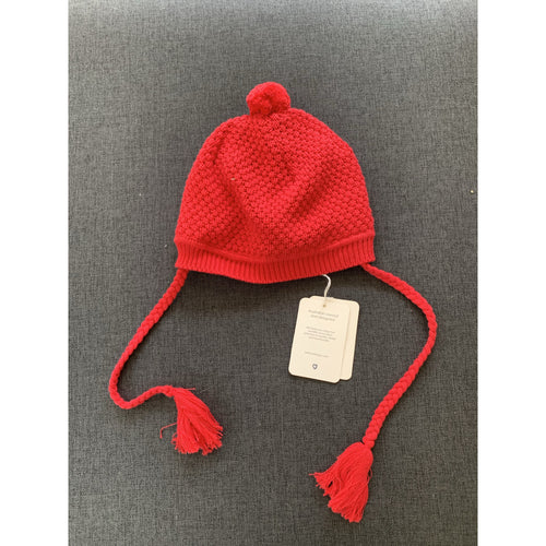 Korango honeycomb red hat