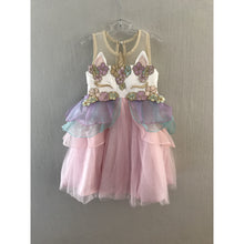 Unicorn Dress - Love Sam