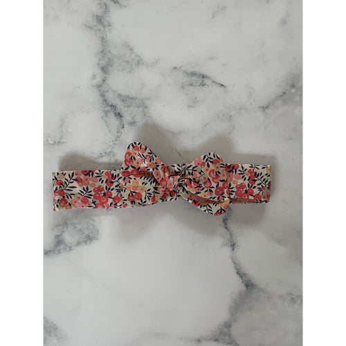 Liberty Wilshire Headband - Love Sam