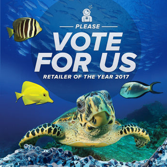 Voting Is Now Open - Diver Awards 2017