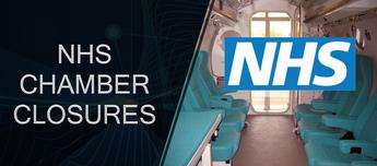 NHS Reviewing Hyperbaric Chambers