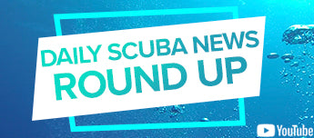 Daily Scuba News Round Up 31st March - 6th April 2019