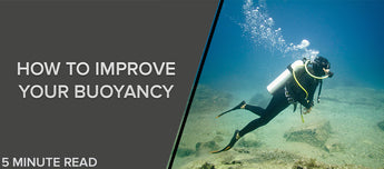 How To Improve Your Buoyancy