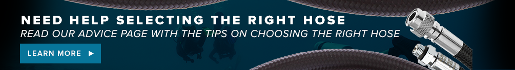 Choosing The Right Hose