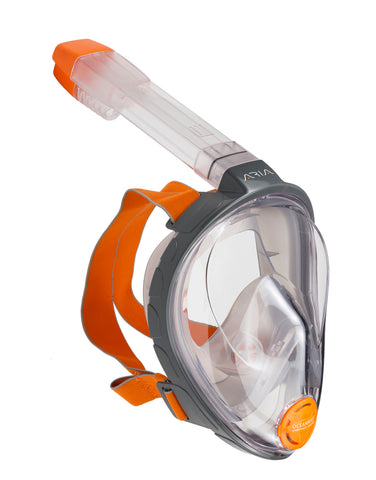Simply Scuba Top 10 Christmas dive diving Gifts Ocean Reef Aria snorkel snorkelling mask