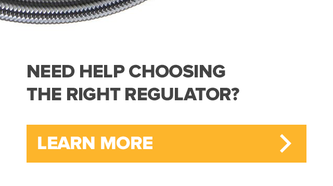 Need help selecting the right Regulator?