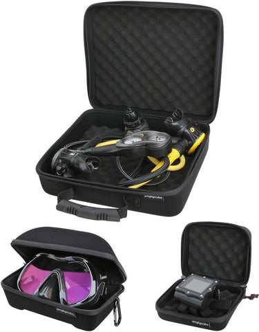 Simply Scuba Top 10 Christmas dive diving Gifts Premium case