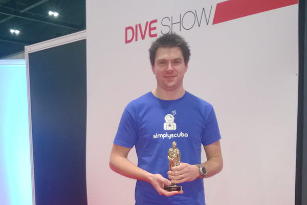 DIVER Retailer of the Year 2013