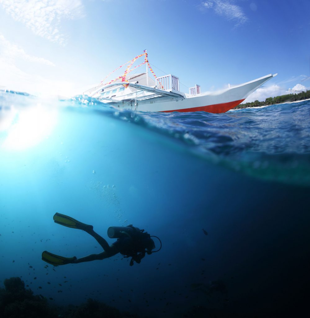 bigstock-Collage-with-scuba-diver-under-43264561