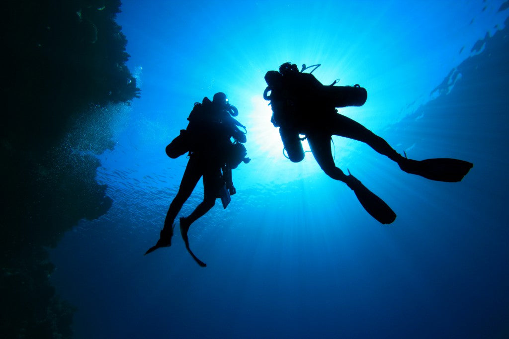 Technical Divers