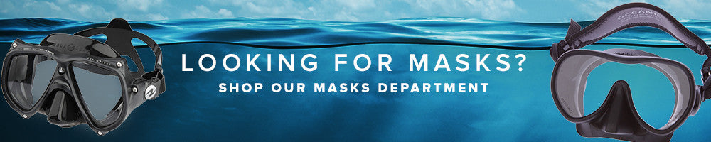 Looking for masks