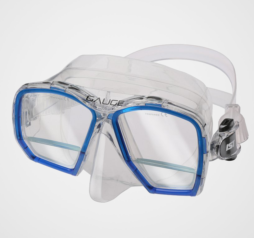 Help Choosing Prescription Masks
