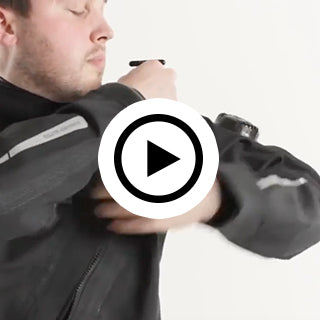 How To Remove A Drysuit