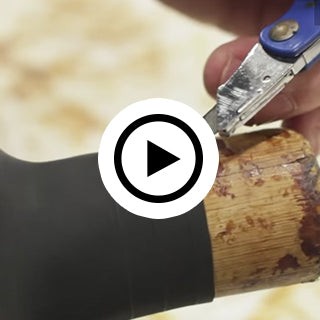 How To Resize A Drysuit Wrist Seal