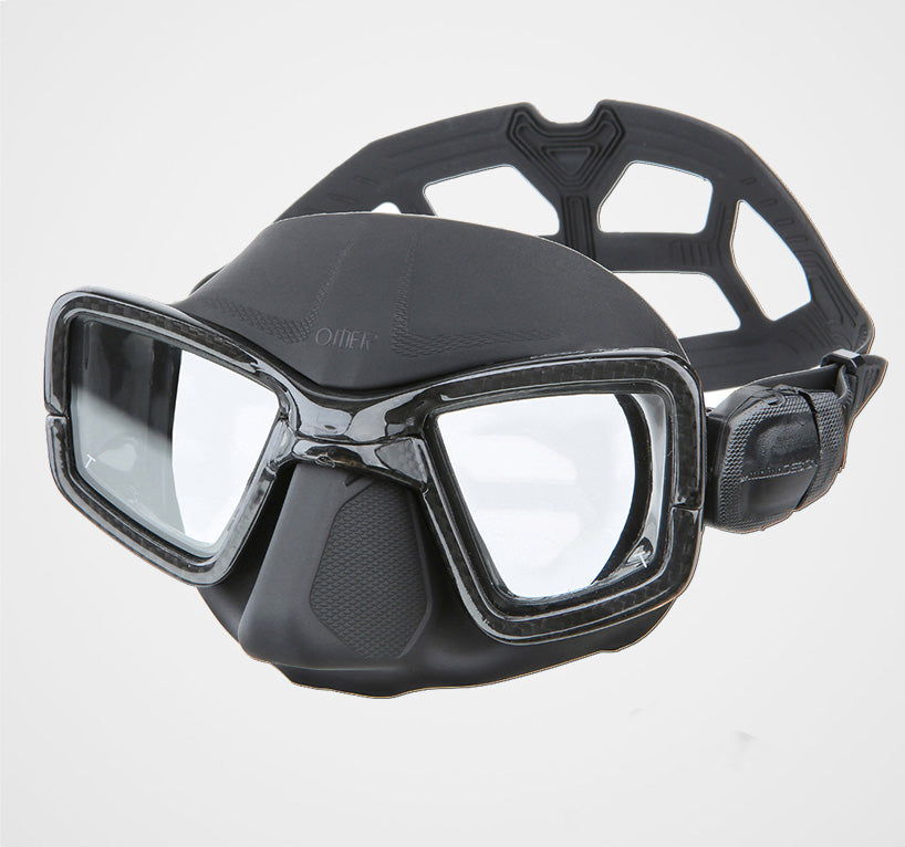 Help Choosing Scuba Masks
