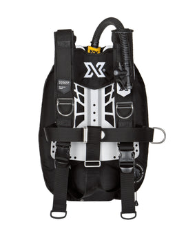 XDEEP NX Zen Backmount System