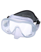 Oceanic Shadow Mask - Ice