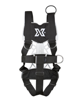 XDEEP NX Ultralight Backplate and Harness
