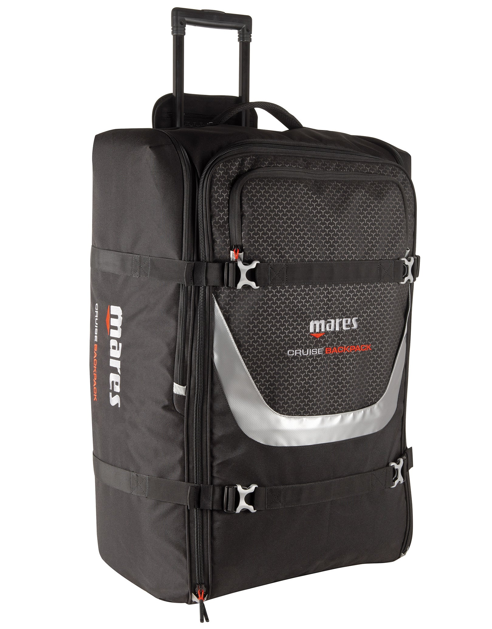 Image of Mares Cruise BackPack Pro Bag