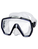 TUSA Freedom HD Mask - Cobalt Blue