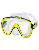 TUSA Freedom HD Mask - Fluorescent Yellow