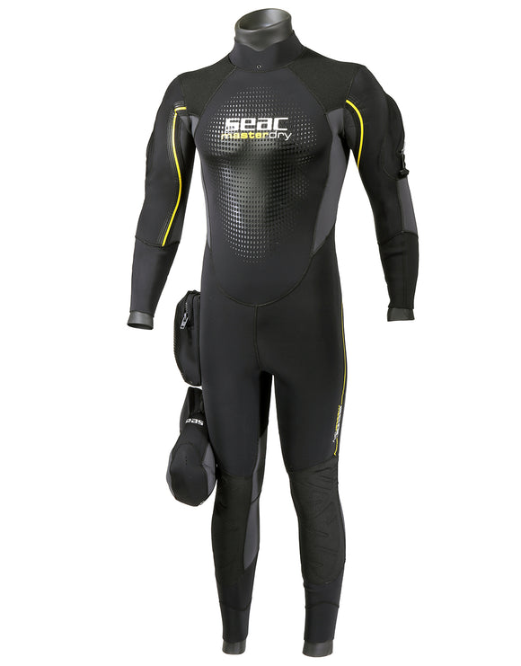 Seac Sub Masterdry Semidry Suit