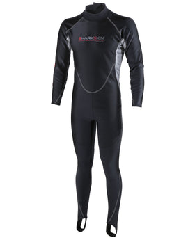 Sharkskin Mens Full Suit